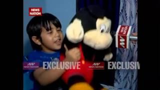 Serial Aur Cinema: Veeru from Saath Nibhana Saathiya having fun at his home
