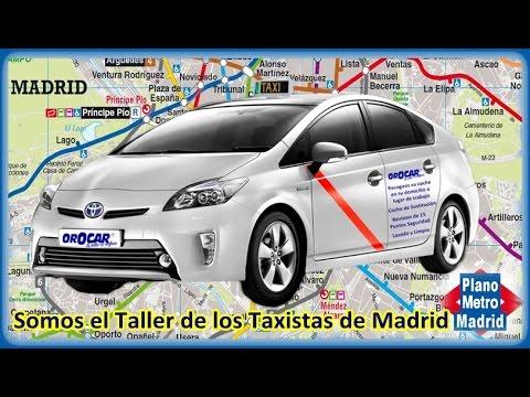 Taller Mecanico Taxis Madrid Taller Chapa Y Pintura Madrid Leganes