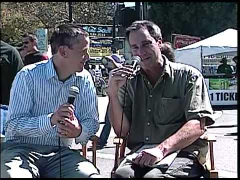 Mountain View Whisman Candidate Peter Darrah