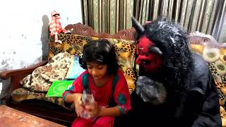 Power of Bismillah New Video    New Shaitan Video    Shaitan Short Moral Movie