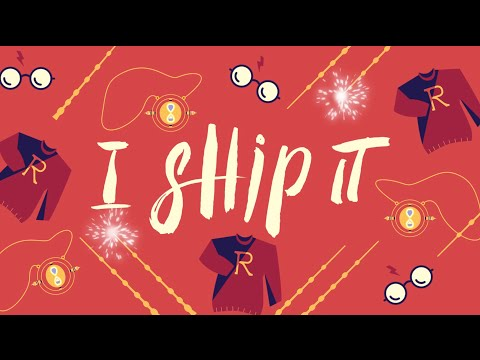 I Ship It: the series | Trailer | CW Seed | Yulin Kuang