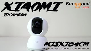 중국 샤오미 CCTV IPCAMERA