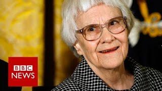 Harper Lee: US novelist dies - BBC News