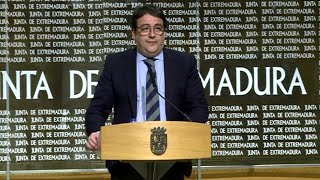 Los casos de coronavirus en Extremadura se elevan a 493