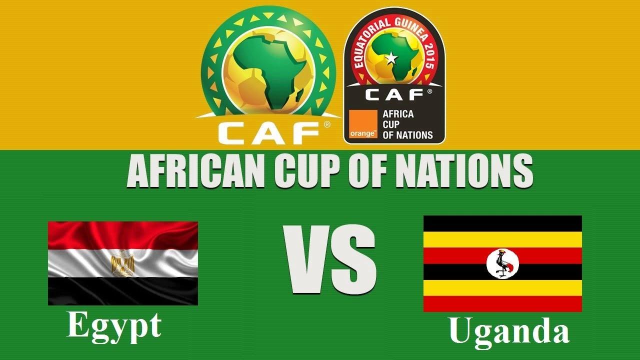 """Résultat de recherche d'images pour """"أوغندا vs مصر"""""""