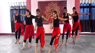 Aaj Jane Ki Zid Na Karo Unique Dance By NRITYODAY Siwan