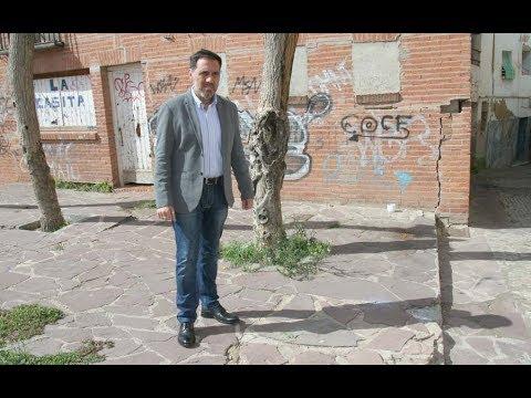 Calahorra La Rioja El Psoe de Calahorra habla sobre el casco antiguo