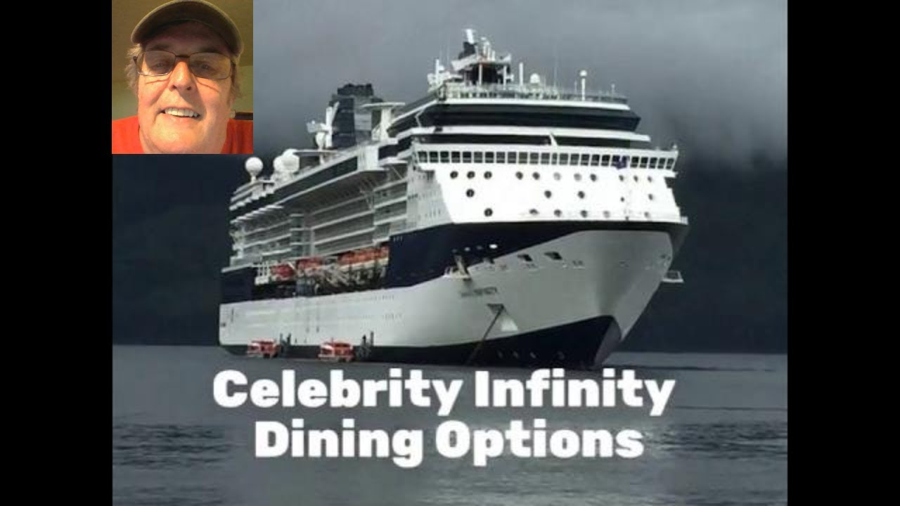 Msu dining options on celebrity