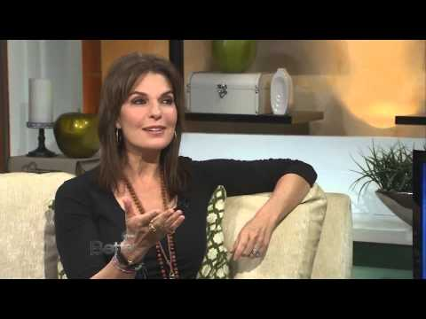 Sela Ward's Favorite Acting Role - YouTube