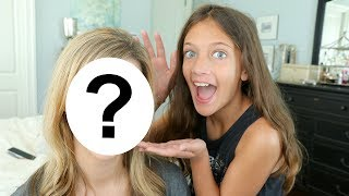 Daughter BUYS and DOES My Makeup | TAG | DRUGSTORE