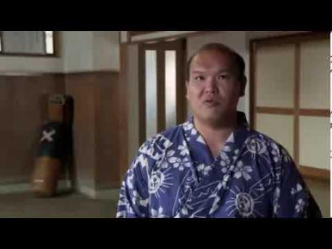 Sumo : Des écoles pas comme les autres