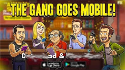 I Played the It's Always Sunny Mobile Game!