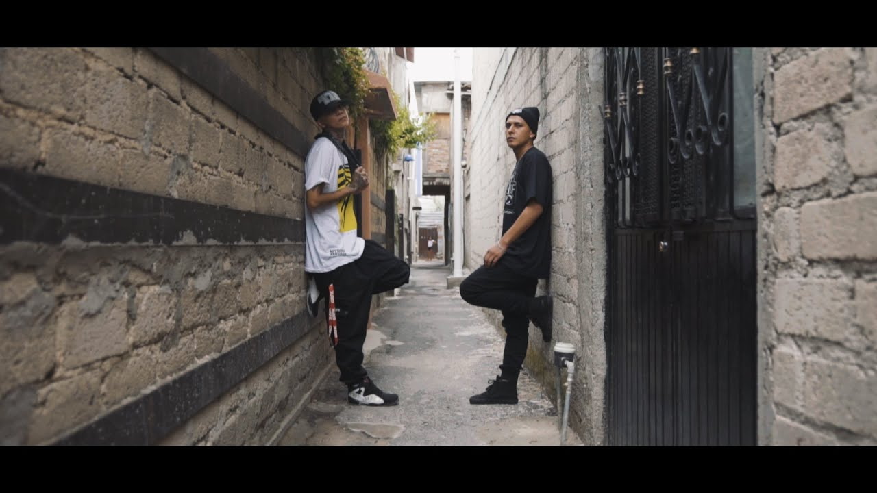 Chato 473 ft. Andrew DDC - Puedo