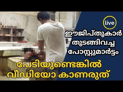 പോസ്റ്റ്മോർട്ടം | Churulazhiyatha Rahasyangal | mystery | mysterious stories Malayalam | ghost story