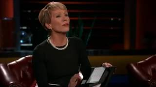 Shark Tank - Barbara is OUT?! Best of Barbra I'm out compilation!