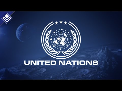 United Nations | The Expanse
