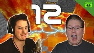 CHALLENGE STRIKE # 12 - Der Mann mit Feingefühl «» Let's Play Minecraft | HD