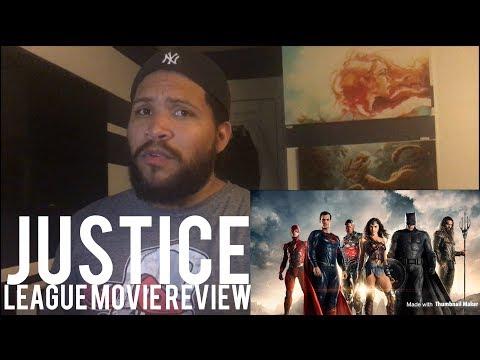 Justice league MOVIE REVIEW - Superman Batman Flash Wonder Woman Aquaman  Cyborg  GREEN LANTER