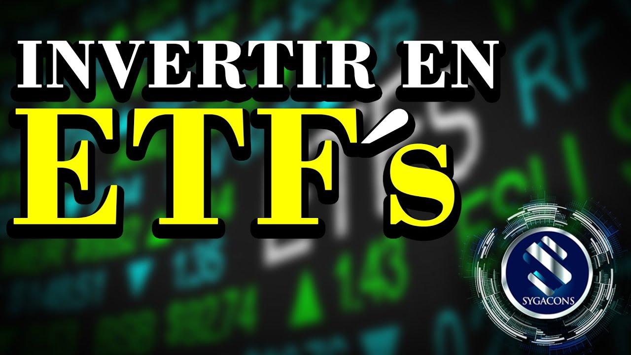 video etf prekybos strategijos