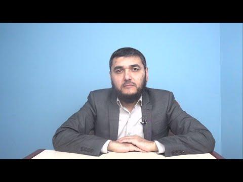 23.03.2020 ЖОНЛИ СУҲБАТ (Mahmud Abdulmomin)