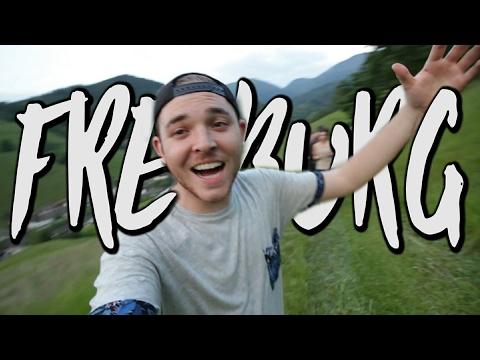 Black Forest & Freiburg | Insanity Trip | Day 11
