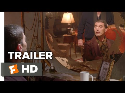 Friends and Romans   1 2015  Michael Rispoli, Annabella Sciorra Movie HD