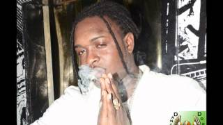 Jah Vinci - Jah Is My Life - French Kiss Riddim - May 2012