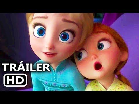Estrenos Cine: Frozen II