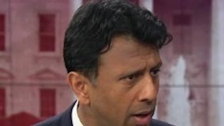 Bobby Jindal Really Hates Brown People
