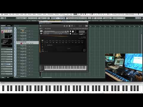 Metropolis Ark 2 by Orchestral Tools