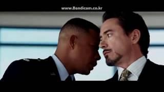 CAST Tony Stark / Iron Man : Keiji Fujiwara (藤原 啓治) Pepper Port...