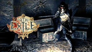 Path Of Exile - Delve Expansion Reveal Trailer 🎮