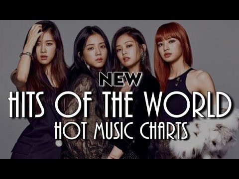 Hits of the World Part 1 (June 25, 2018)