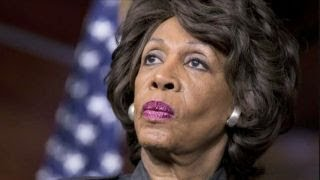 Rep. Maxine Waters acts like the crazy aunt: Pastor Darrell Scott