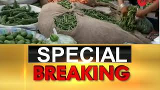 Special Breaking: Retail inflation rises to 5% in June thumbnail