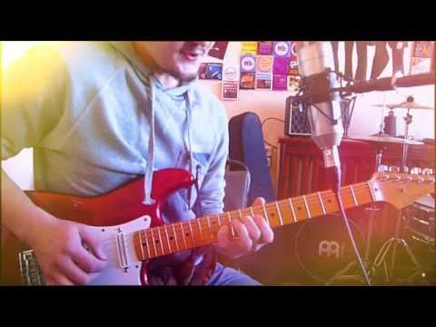 Find Me by Kings Of Leon (Walls album) Guitar Intro Tutorial with TABS!