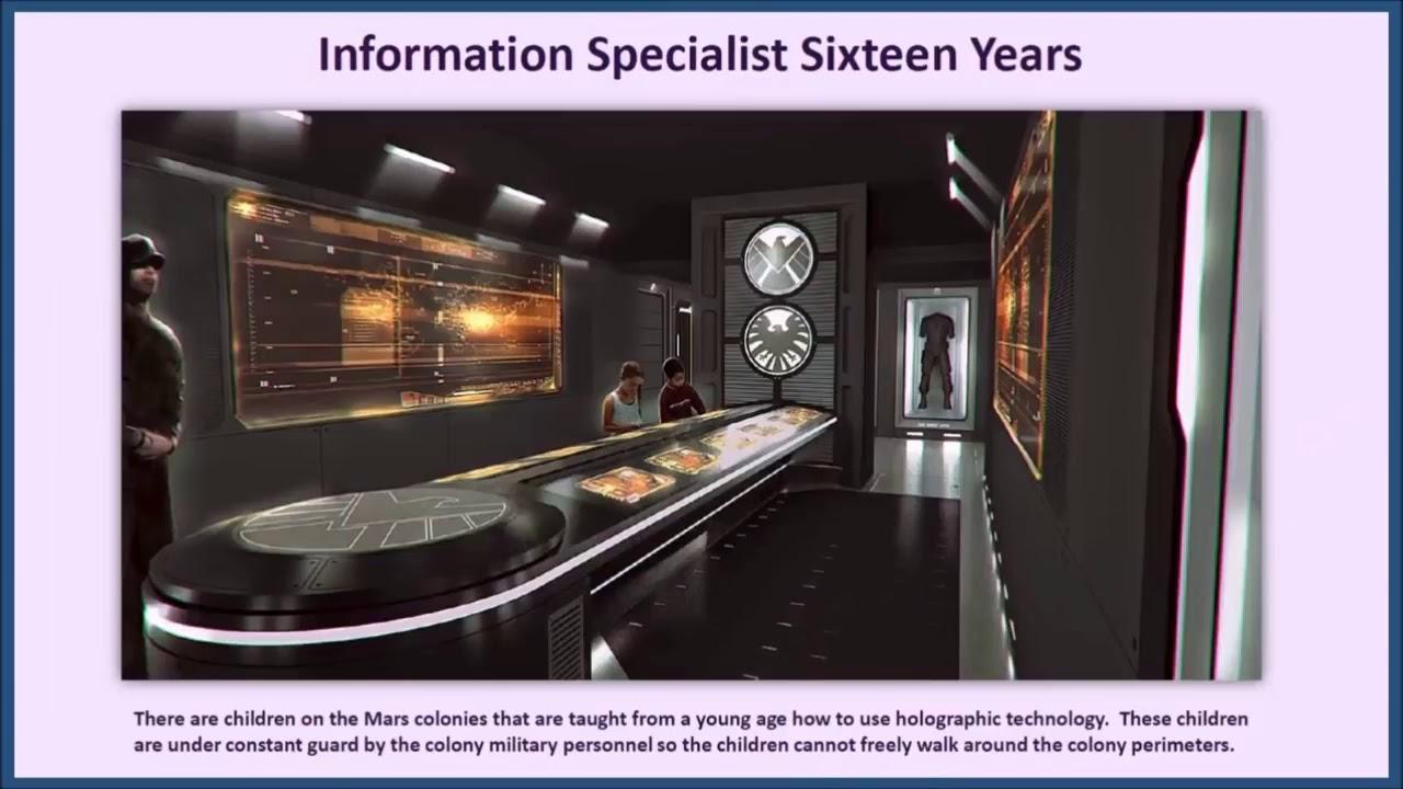 660616e1e21a Skúsenosti účastníčky Tajného Vesmírneho Programu 003 - YouTube