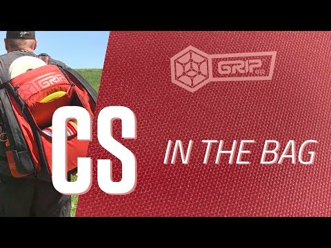 Grip Equipment - CS - In The Bag
