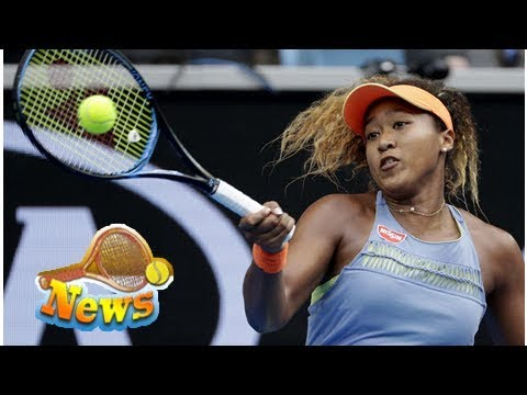 Naomi osaka puts an end to the ashleigh barty party in melbourne