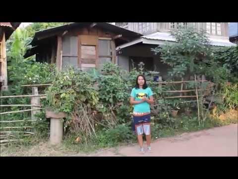Khok Pia Village Homestay tour - Khon Kaen, Thailand