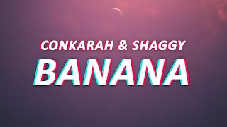 Cover images Conkarah, Shaggy - Banana (DJ Fle Remix) Banana Mini Siren