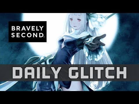 Bravely Second Comes To North America! - The Daily Glitch