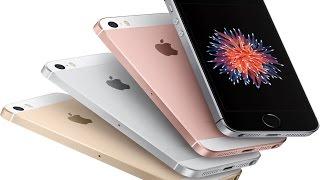 iPhone SE Hakkında İlk Yorumlarımız