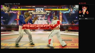Download Video Tekken 7 VS. mode 2 player casual MP3 3GP MP4