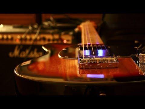 A Minor Blues Shuffle   Backing Jam Track