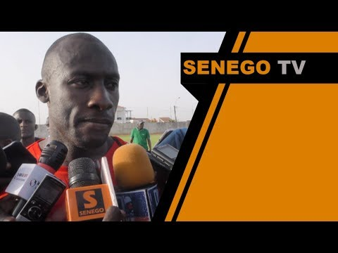 2ème séance des lions à Saly, réaction de cheikh ndoye