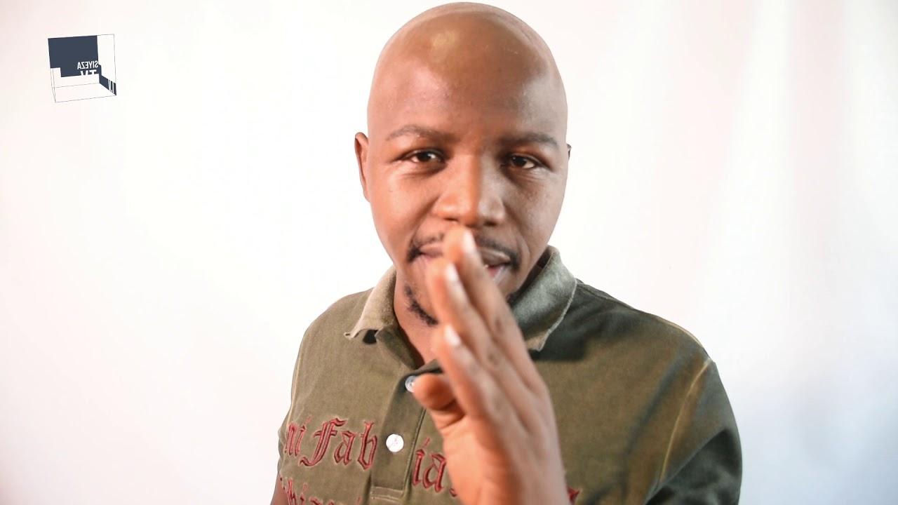 Download Nganengane  (Gebho)They stick!