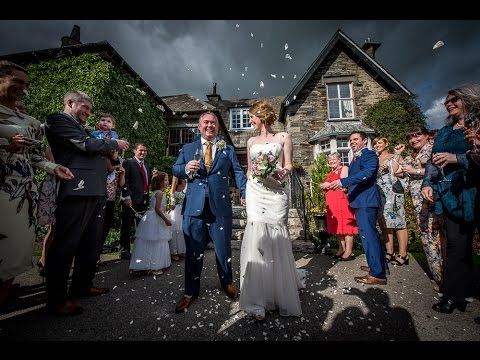 Broadoaks Country House Wedding Photographer // Rachel and Scott