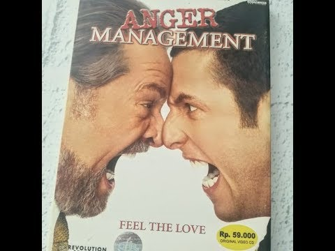 Opening to Anger Management 2003 VCD