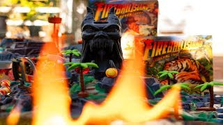 FIREBALL ISLAND TUTORIAL WITH EXPANSIONS IN ~10 MINUTES!